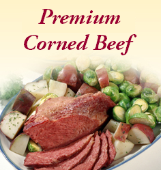 Old Neighborhood Foods Corned Beef Products
