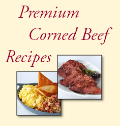 Old Neighborhood Foods Corned Beef Recipes
