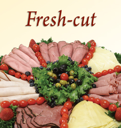 Old Neighborhood Foods Fresh-Cut Deli Products