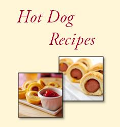 Old Neighborhood Foods Hot Dog Recipes