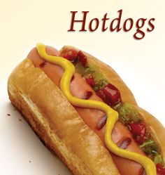 Old Neighborhood Foods Hot Dog Products