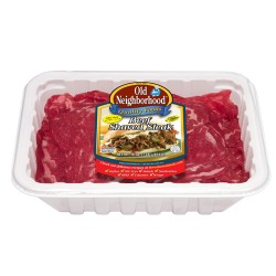 43881-0112_1lb-Shaved-Steak-PRODUCTSHOT21