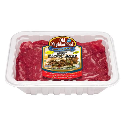 43881-0112_1lb-Shaved-Steak-PRODUCTSHOT21