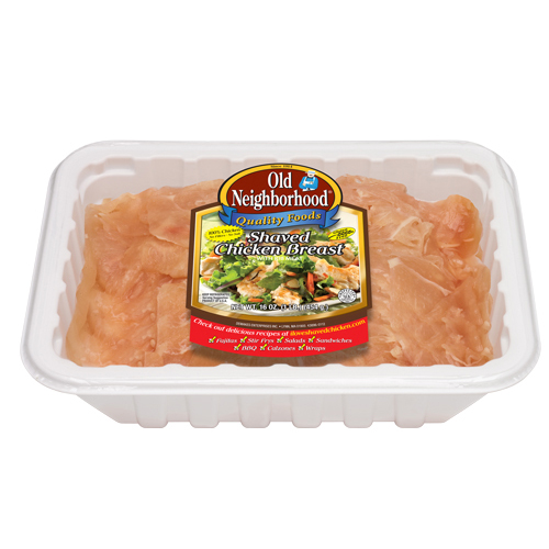 43896-0112_1lb-Shaved-Chicken-PRODUCTSHOT2