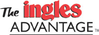 Ingles Advantage logo