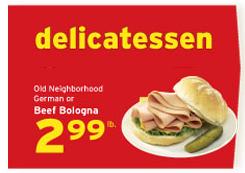 Old Neighborhood Bologna