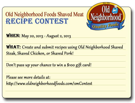 RecipeContest