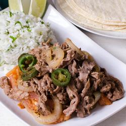 Bistec Mexicana thumbnail